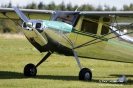 Cessna 140 metallic