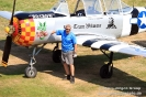 Fly in 2.August 2014 Flugplatz Wyk EDXY